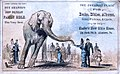 1880 - Shafers New Bible House - Jumbo the Elephant - Trade Card - Allentown PA.jpg