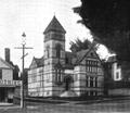 1899 Warren public library Massachusetts.png