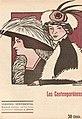 1909-04-30, Los Contemporáneos, Veraneo sentimental, de Rafael Leyda, Sancha.jpg