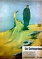 1909-06-11, Los Contemporáneos, El hijo santo, de Gabriel Miró, Romero Calvet.jpg