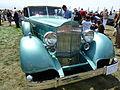 1934 Packard Twelve 1108 Dietrich Convertible Sedan (3828552745).jpg