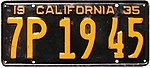1935 California passenger license plate.jpg
