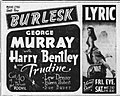 1946 - Lyric Theater - 1 Nov MC - Allentown PA.jpg