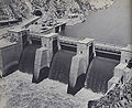1950s Afghanistan - Sarobi hydro-power plant on Kabul River.jpg