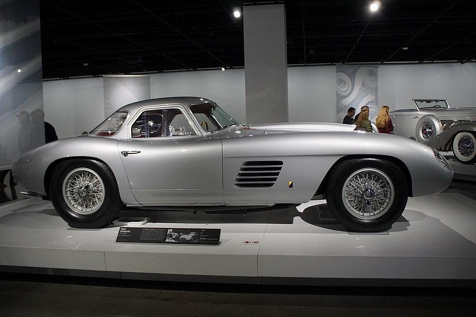 1954 Ferrari 375 MM (26687537912)