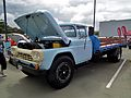 1961 Ford F-600 table top truck (6713143909).jpg