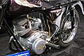 1964 Ducati 125 Bronco at the 2009 Seattle International Motorcycle Show 2.jpg