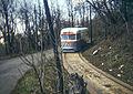 19660414 08 PAT PCC Streetcar, Glenrose and Hazleton Sts. (7559224918).jpg