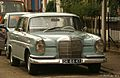 1967 Mercedes-Benz 230 S (15117057145).jpg