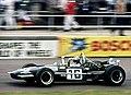 1969 British Grand Prix P Courage Brabham BT26.jpg