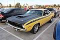 1970 Plymouth AAR Cuda 340 (23601131425).jpg