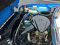 1976 AMC Pacer DL coupe blue-white 2014-AMO-NC-14.jpg