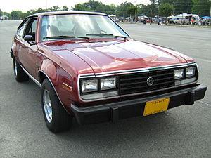 AMC Spirit - 1979 AMC Spirit GT