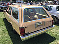 1979 Ford Fairmont station wagon at 2015 Macungie show 2of4.jpg