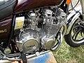 1980 Yamaha XJ650 Maxim I engine.jpg