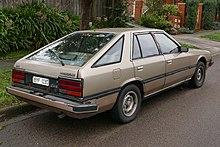 Nissan Skyline Wikipedia