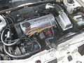 1984 Dodge Rampage engine (14497849673).jpg