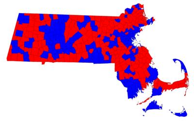 Rhode Island Senate Race