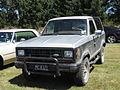 1985 Ford Bronco II (23922645050).jpg