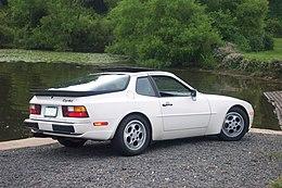 Porsche 944 Wikipedia