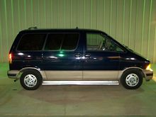 ford aerostar wikipedia. Black Bedroom Furniture Sets. Home Design Ideas