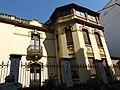 198 Casa amb tribuna, c. Carreño Miranda 9 (Sabugo, Avilés).jpg