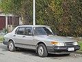 1992 SAAB 900S (37731253996).jpg