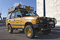 1993 Land Rover Discovery Series I Camel Trophy (5446205262).jpg