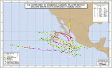 1995 Pacific hurricane season map.png