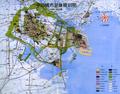1996年天津市中心城市总体规划图.png