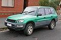 1998 Toyota RAV4 (SXA11R) wagon (2015-07-14) 01.jpg