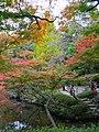1 Chome-1 Shirokanedai, Minato-ku, Tōkyō-to 108-0071, Japan - panoramio.jpg