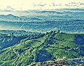 1 aerial view of Munnar Tea Gardens Kerala India 2016.jpg