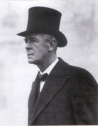 Frederic Thesiger, 1st Viscount Chelmsford - Image: 1st Viscount Chelmsford