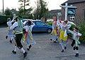 20.12.15 Mobberley Morris Dancing 035 (23845952986).jpg