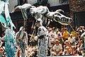 2000 Fremont Solstice Parade - dog puppet.jpg