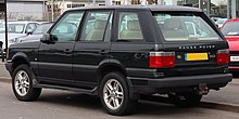 2000 Land Rover Range Rover Vogue Automatic 4.6 Rear.jpg