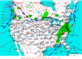 2002-11-12 Surface Weather Map NOAA.png
