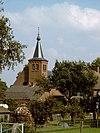 foto van R.K. Kerk