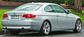 2006-2010 BMW 335i (E92) coupe (2011-07-17) 02.jpg