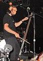 20060614 - claypool playing the whamola.jpg