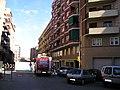 2008-12-03 Impossibilitat dels bombers d'accedir als edificis - panoramio - David Vallespí (3).jpg