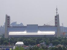 2008 Olympic Sports Center Gymnasium.JPG