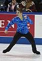 2009 Canadian Championships men Chipeur04.jpg