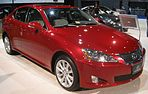 2009 Lexus IS--DC.jpg