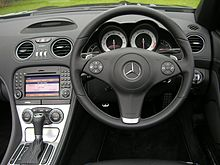 Mercedes Benz SL R230 SL-GT (Hybler design) Full body kit   eBay