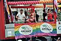 2010-07-02 Gay Pride Roma - Carro Arcigay 2.jpg