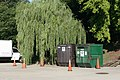 2010-07-02 Waste containers behind a strip mall.jpg