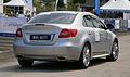 2011 Suzuki Kizashi Sport (Test Drive Car) in Glenmarie, Malaysia.jpg