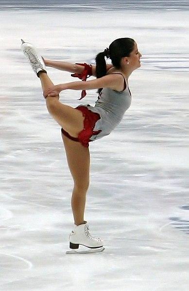 Sasha dith solo chica rusa